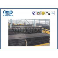 Industrial CFB Boiler Boiler Fin Tube Extruded For Economizer ASME Standard Manufactures