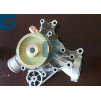 High Performance Volvo EC350 Excavator Water Pump For Volvo D8 Engine Parts Manufactures