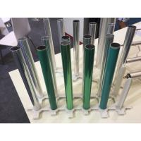 OPC Turning and Polishing Aluminium Round Tube Tube for Printer Manufactures