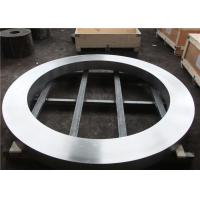 SA182-F304 Stainless Forged Steel Rings Rough Machined  Intergranular  Corrosion Test Report Manufactures