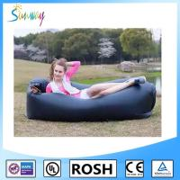 Travel Outdoor Camping Inflatable Accessories Inflatable Sleeping Bags Sofa Bed Manufactures