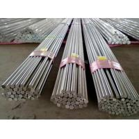 China 50mm 25mm Alloy Solid Steel Bar Peeled / Turned Polished DIN1.6587 17CrNiMo6 on sale