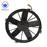 Spal Condenser Blower  Bus Air Conditioning Cooling Fan For Thermo King Manufactures