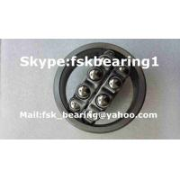 China Custom 1209K Ball Bearings Self Alignment Bearing Used for Water Pump on sale