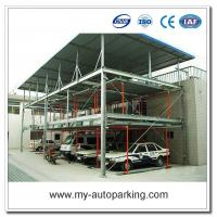 Buy cheap Selling China Puzzle Parking Cost/Multilevel Car Parking System/Mechanical China from wholesalers