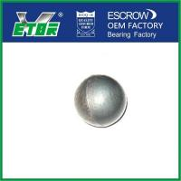 Chrome Steel / Carbon Steel / Stainless Steel Balls Corrosion Resistance Long Life Manufactures