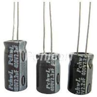 Capacitor for Electronic Ballast Manufactures