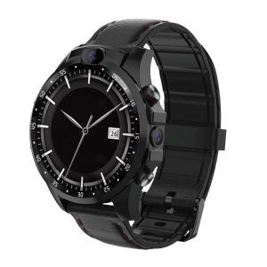 "GPS Navigation 800mAh 1.6"" Sport Touchscreen Smartwatch Manufactures"