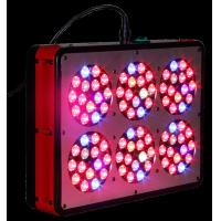 Buy cheap PPF 1.8umol/J LED Grow Lights APOLO 6 150W 660nm/460nm Spetrum Wide Diffusion from wholesalers