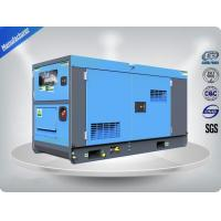 Custom Color 3 Phase Diesel Generator Mechanical Speed Governing 730Kw / 913Kva Manufactures
