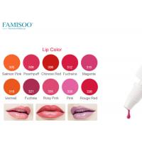 10 Colors Micropigmentation PigmentsEyebrow Tattoo InkEasy Coloring Manufactures