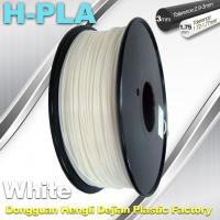 3D Printer Filament H - PLA Temperature Resistance High Tenacity Filament 1.75mm Manufactures