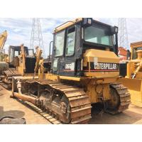 New arrival Used Caterpillar D6G bulldozer 2 sets available 3 years warranty Manufactures