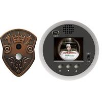 Hidden Peephole Viewer Music Doorbell Scouting Camera Manufactures