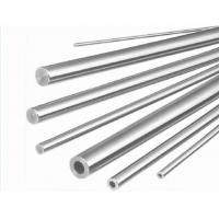 Hydraulic Cylinder Hard Chrome Plated Piston Shaft High Precison Manufactures