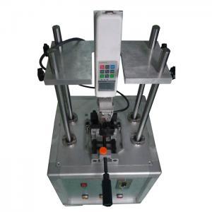 IEC60320 Compression Testing Machine Manufactures
