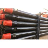 Alloy Steel Downhole Drilling Tools Geological Drill Rod / Pipe For Well Drilling Manufactures