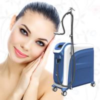 Fractional CO2 laser skin cool system air cold device Manufactures