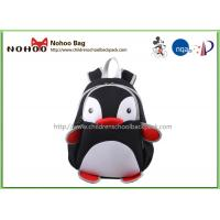 Baby Animal Toddler Book Bag Kids Penguin Cute Backpacks For School Manufactures
