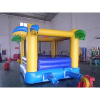 CE Certificate Inflatable Castle, Inflatable Playground For Kids Manufactures