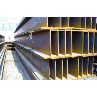 SNI Certified S275 , S355 High Quality High Strength Welded H Beam For Construction Manufactures