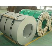 AISI ASTM EN BS DIN 0.3 mm - 16mm Slit / Mill Edge Hot Rolled 304 Stainless Steel Coils Manufactures