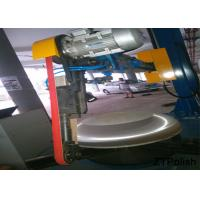 Dished Head Automatic Grinding Machine Diameter Customized OEM Approved Manufactures