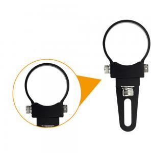 Fog Driving Spotlight LED Light Bar Brackets Spraying Or Anodic Oxidation Coating Manufactures