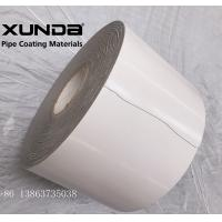 Pipe Wrapping Corrosion Protection Tape EN 12068 Standard Manufactures