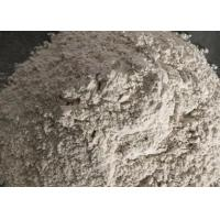 High Strength Zirconia Mullite Made By High Purity Aluminum Oxide  Anti Corrosive Manufactures