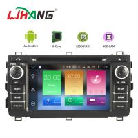 Rear Camera DVR OBD TPMS Toyota Car DVD Player Car Stereo Player Ipod / Iphone Supported Manufactures