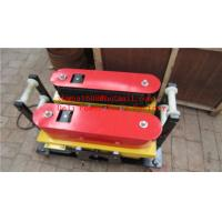 CABLE LAYING MACHINES ,Cable Pushers,cable feeder Manufactures