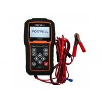 FOXWELL CRD700 Car Style Diagnostic Scan Tools Digital Common Rail Pressure Tester Scanner Wireless Data Transmitter for Manufactures