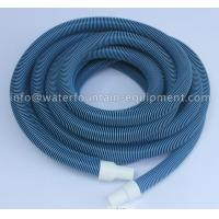 Plastic Vacuum Hose Swimming Pool Accessories Durable EVA Spiral Wounded Manufactures