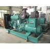 Buy cheap 313KVA  / 250KW Open Diesel Generator Cummins NTA855-G1A 50Hz Diesel Genset from wholesalers