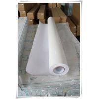 self adhesive inkjet pvc vinyl rolls perforated window film glass sticker one way vision vinyl printed Manufactures