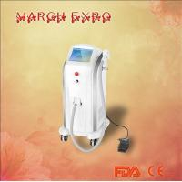 Razorlase  808nm Diode Laser Hair Removal Machine With Germany Laser Bars Manufactures