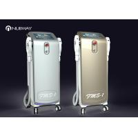 No Pain Intense Pulsed Light Hair Removal Machine , Ipl Beauty Equipment 1~10Hz Manufactures