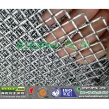 decorative crimped wire mesh, decorative mesh, 304 crimped wire mesh Manufactures