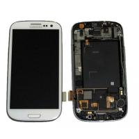 TFT Samsung phone LCD Screen For i9300 Galaxy s3 With Digitizer Manufactures