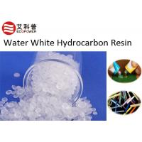 Transparency Softness Hydrogenated Petroleum Resin / C5 Petroleum Resin Manufactures