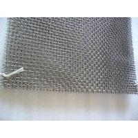 nickel weaving wire mesh Manufactures