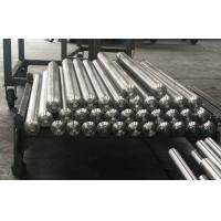 1m - 8m Hydraulic Piston Rods Quenched / Tempered CK45 , 42CrMo4 Manufactures