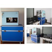 Air Cooling 3D Glass Cube Laser Engraver , 3D Photo Crystal Laser Engraving Machine Manufactures