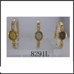 Quality Slim Women'S MEMA Quartz Watch 19mm Case Diameter 3ATM Water Resistant for sale