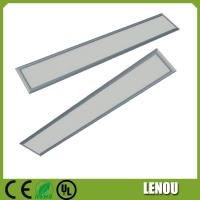 35000H 36w Natural White 20x120cm Grille Led Lights 112 Degree Beam Angle Manufactures
