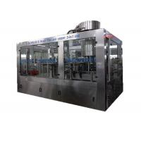 China 3IN1 Automatic Water Filling And Capping Machine12000bph Compact Structure on sale