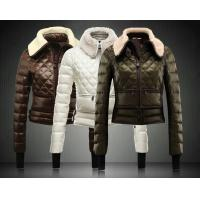 Moncler Womens winter down jackets 3020 Manufactures