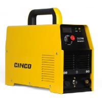 Quality MOSFET Inverter Portable Industrial Plasma Cutter Single Phase HF Control for sale