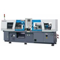 High Speed Plastic Molding Machinery , CE Custom Plastic Mould Machine Manufactures